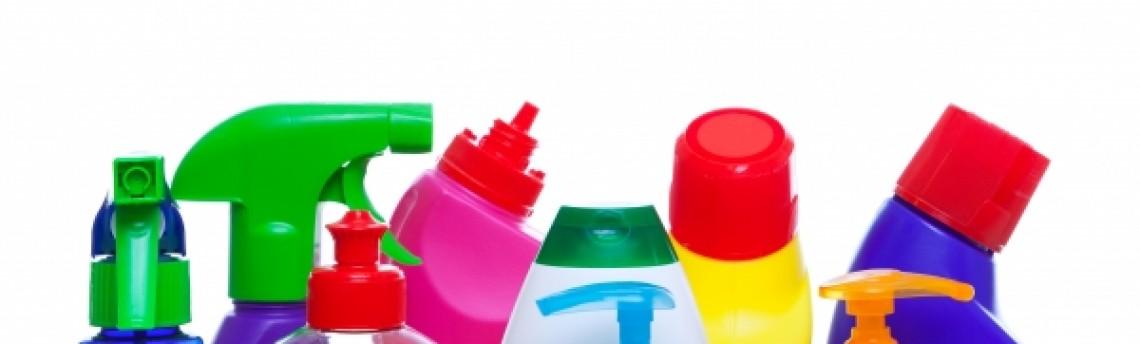 Επικίνδυνα χημικά προϊόντα οικιακής χρήσης
